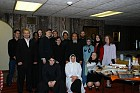 Snapshot of Seminarians and OCF Participants